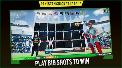 Pakistan Cricket League 2020: Play live Cricket 1.5.2 screenshots 11
