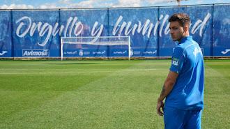 Sotillos en el Fernando Torres, de Fuenlabrada.