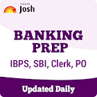 Banking -IBPS,SBI,Clerk ,PO, Previous year papers icon
