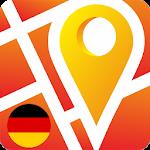rundbligg GERMANY Icon