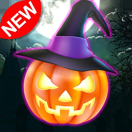 Gioco di Halloween - giochi gratis e divertenti