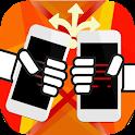 My App Sharer  icon