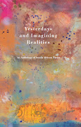 'Yesterdays and Imagining Realities' features work from 26 young local poets.