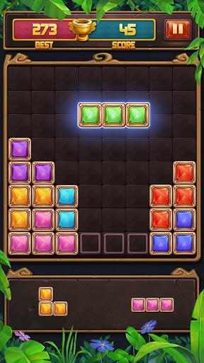 Block Puzzle 2020: Funny Brain Game  screenshots 2