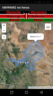 Siasa Kenya GeoPolitics- screenshot thumbnail