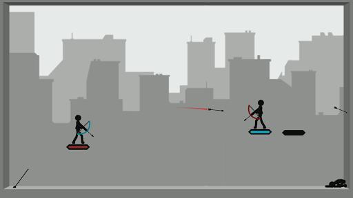 Stickman Arrow Master - Legendary  captures d'u00e9cran 1
