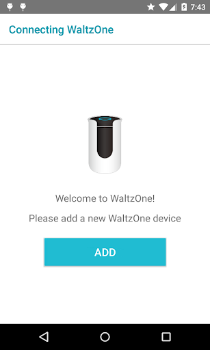 WaltzOne