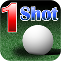 One Shot Putting Golf icon