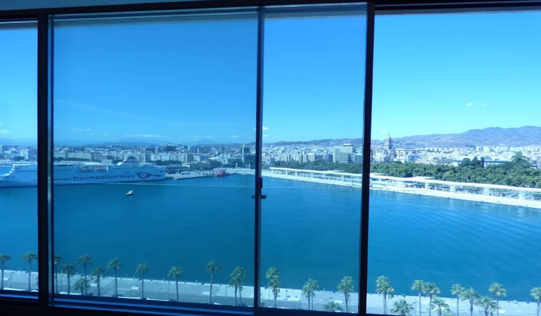 Appartement avec terrasse Province de Malaga
