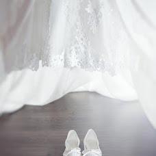 Wedding photographer Katya Rashkevich (KatyaRa). Photo of 14.07.2015