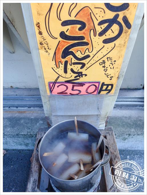 十和田湖乙女像乙女餅