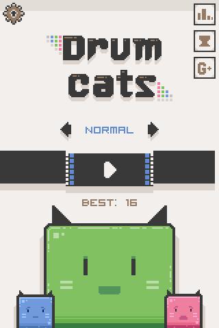 Drum Cats