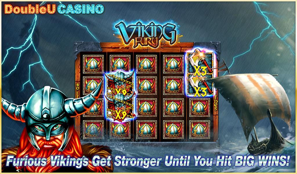 w double u casino games