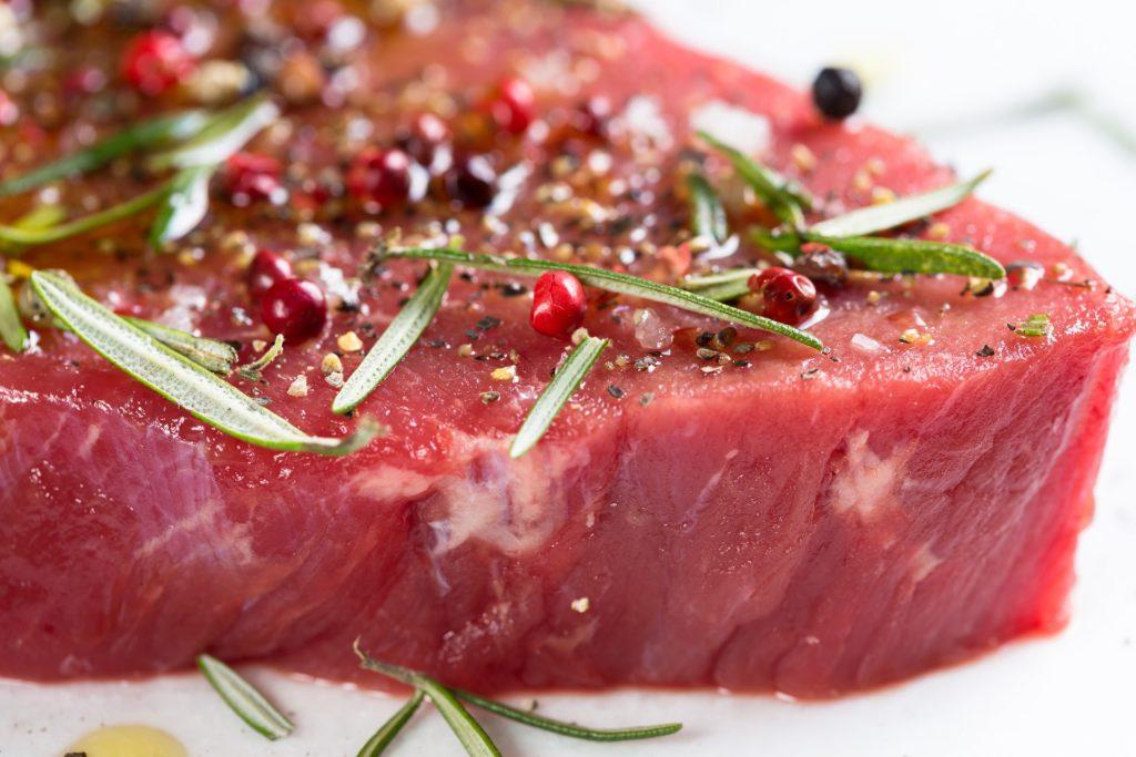 Food, Meat, Meats