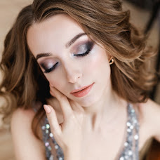 Wedding photographer Kristina Leonova (krisleo). Photo of 28.05.2018