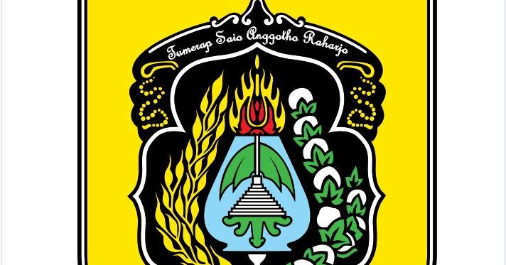Koleksi Logo Vektor Kab Klaten