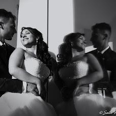 Wedding photographer Salvo Miano (miano). Photo of 23.09.2016