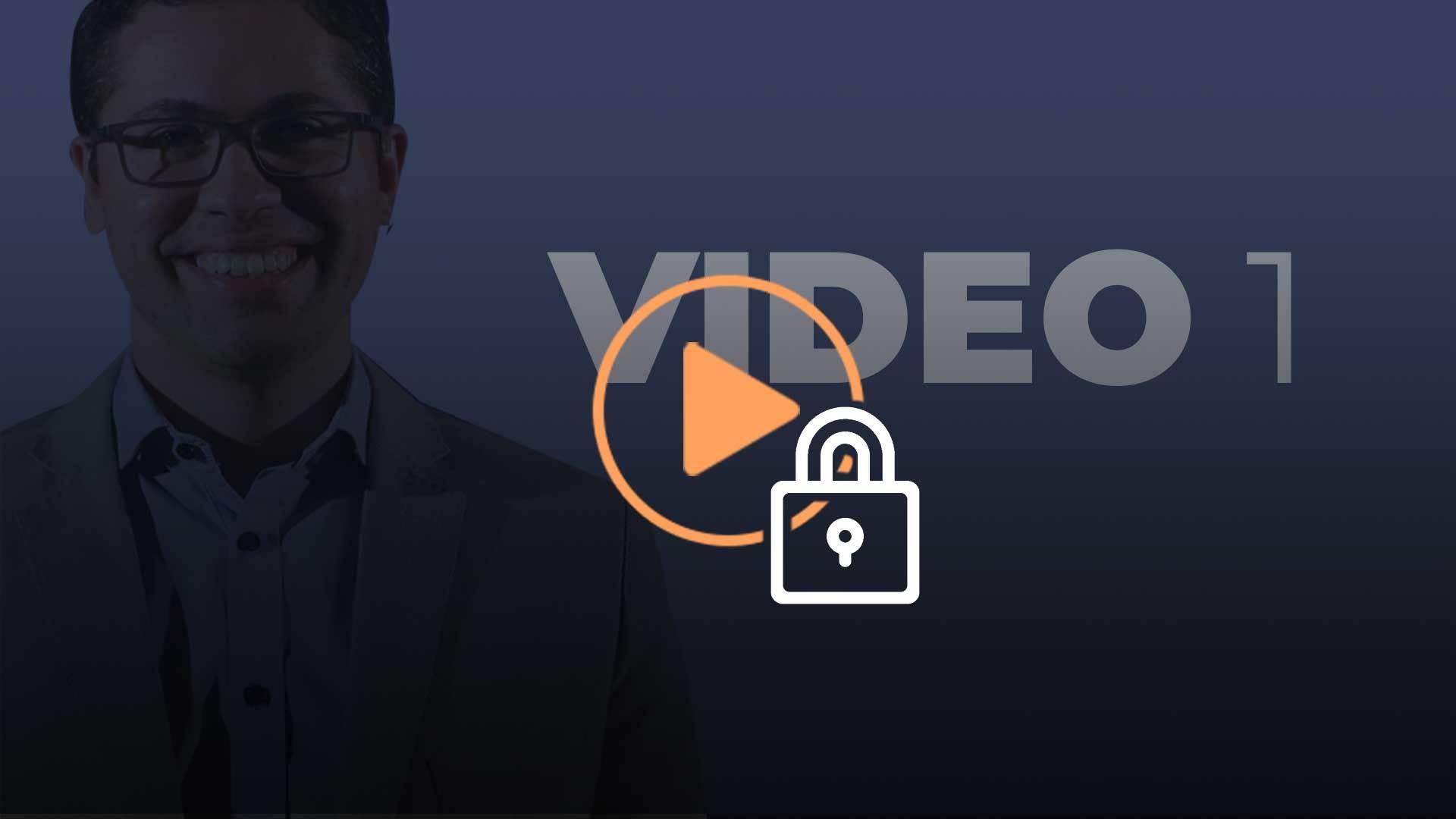 Batendo a Bolsa - Video 01
