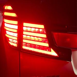 ヴェルファイア AGH30W ZGエディションのライトのカスタム事例画像 アークさんの2018年07月13日15:46の投稿