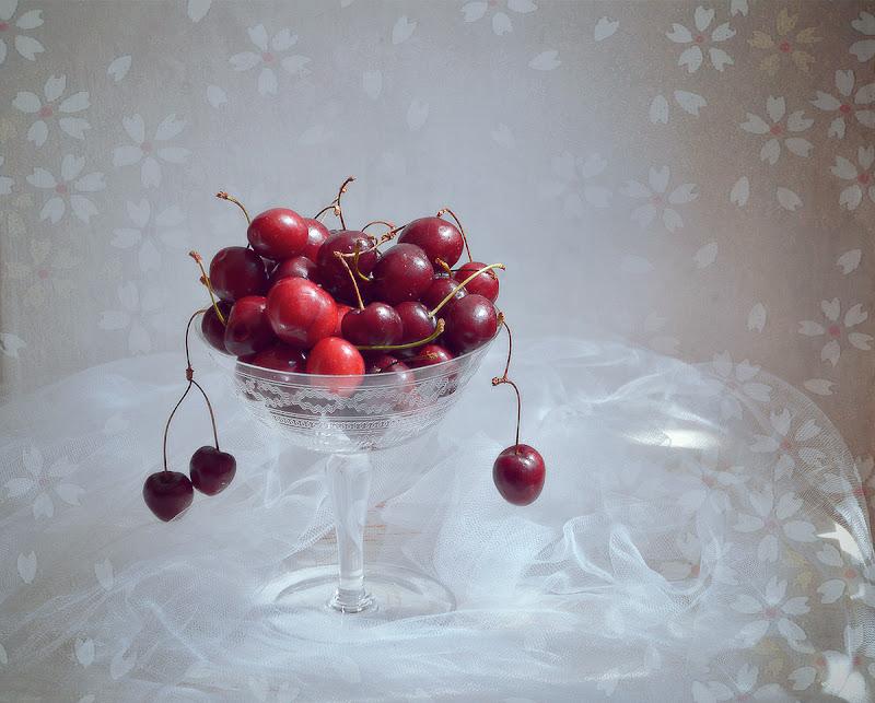 La vita è una ciliegia di Erato