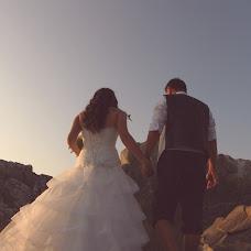 Wedding photographer Edgar Atoche (huellavisual). Photo of 04.09.2014