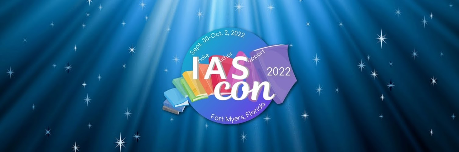 Indie Author Support Convention