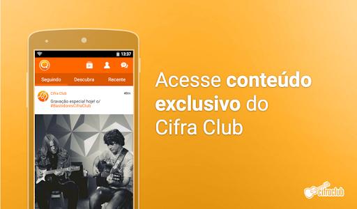Cifra Club Social