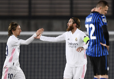 "Sergio Ramos prend la défense de Vinicius: ""C'est juste triste pour lui"""