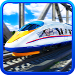 Train Racing: Endless Journey icon