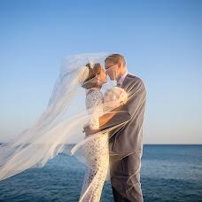 Wedding photographer Elizaveta Artemeva (liza1208). Photo of 26.09.2017