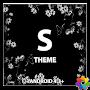 Премиум Theme Xperien SuperBlack Pro временно бесплатно