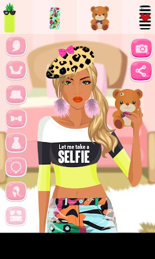 Fashion Girl Selfie 2.0 screenshots 3