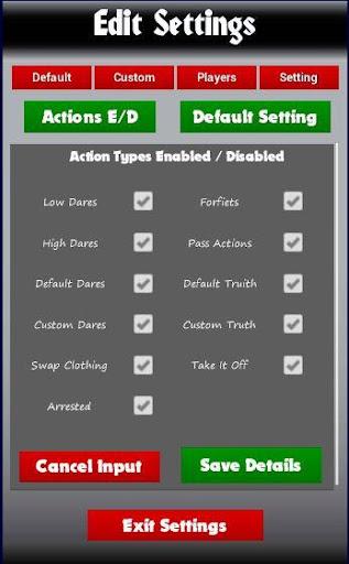 Naughty Dare (Free) 2.2 screenshots 4