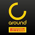 CYCL-e around™ icon