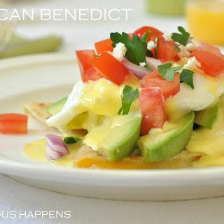 Mexican Benedict