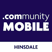 Hinsdale Bank & Trust Tablet