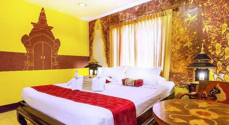Parasol Inn Hotel ChiangMai