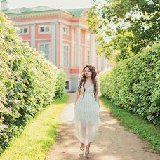 Wedding photographer Tatyana Preobrazhenskaya (TPreobrazhenskay). Photo of 29.09.2015