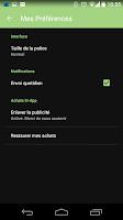 Screenshot of DansTonChat Officiel