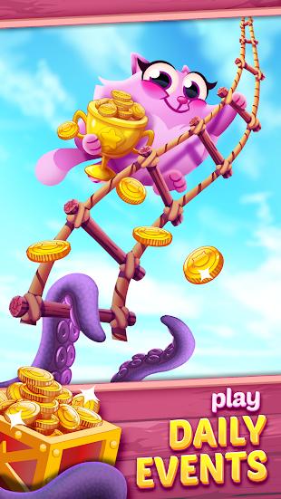 Cookie Cats Pop- screenshot thumbnail