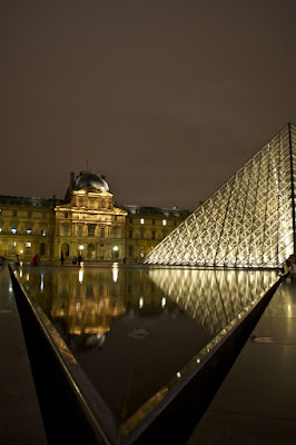 Louvre geometrics di Capatazboss
