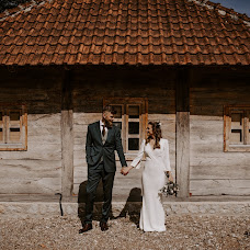 Photographer sa kasal Jelena Hinic (jelenahinic). Larawan ni 14.05.2019