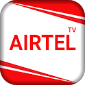 Airtel TV : Live Shows, Sports & Movies Guide 2019 icon