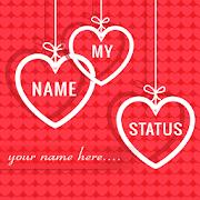My Name Status