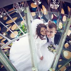 Wedding photographer Konstantin Tronin (castenoid). Photo of 12.04.2013