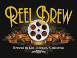 Logo of Reel Brew Lemongrass Hefeweizen