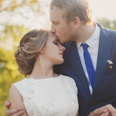 Wedding photographer Ekaterina Kurk (KurkKatrin). Photo of 09.02.2016