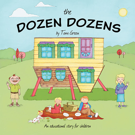 The Dozen Dozens cover