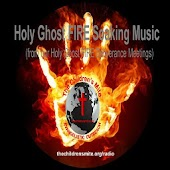 Holy Ghost FIRE Soaking Music