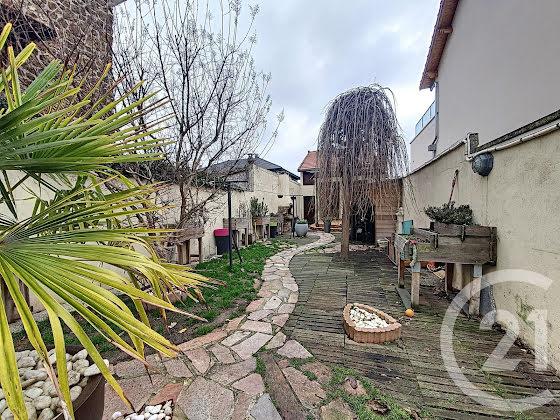 Maison a vendre colombes - 6 pièce(s) - 73.4 m2 - Surfyn